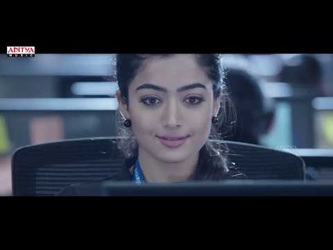 Yenti Yenti Full Video Song Geetha Govindam Songs Vijay Devarakonda, Rashmika Mandanna