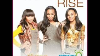McClain Sisters - Rise (Audio)