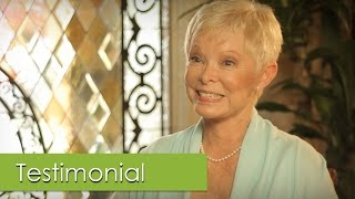 Martha Shares Her Patient Experience with Dr. Ross