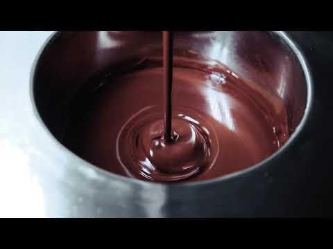 Chocolate Injector
