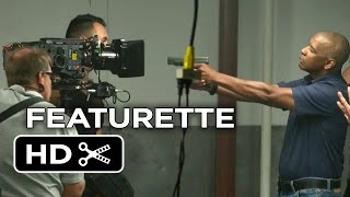 The Equalizer Featurette - Not What They Seem (2014) - Denzel Washington Action Movie HD