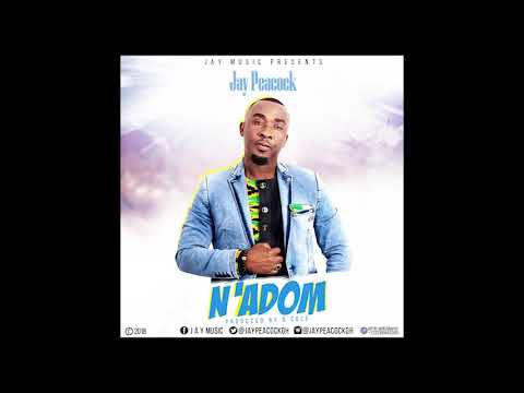 Audio: Jay Peacock - N'adom