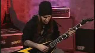 Alexi Laiho   We're not gonna fall Rockhouse