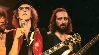 """Bob Welch - Angel - Jam from the """"Heroes are hard to find"""" tour - 1974"""