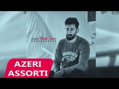 Arash Ramezanpour - Yolun Sonu