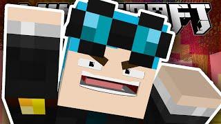 Minecraft | I CHEATED...