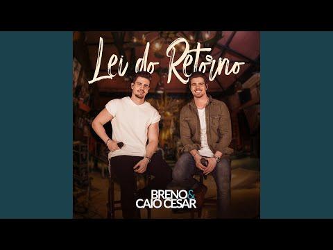 Breno  Caio Cesar Lado Esquerdo Feat Gustavo Mioto