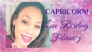 CAPRICORN! No Second Chances For The Cheater!