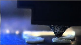 3-D printing in space: NASA's 'archinaut' one step closer to reality