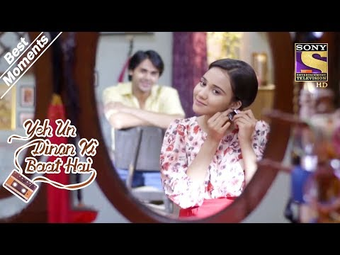 Download Yeh Un Dinon Ki Baat Hai | Sameer Sends A Gift For Naina | Best Moments HD Mp4 3GP Video and MP3