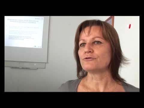 Interview de la conseillère d'Etat neuchâteloise Gisele Ory