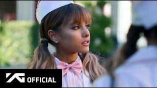 BLACKPINK - 'Ice Cream (with Selena Gomez, Ariana Grande & Nicki Minaj)' M/V