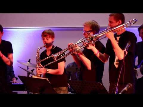 Cantina Band - A10 Jazznight LIVE