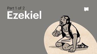 Ezekiel Ch. 1-33