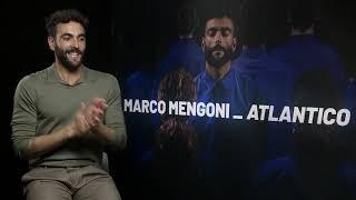 Marco Mengoni presenta Atlantico