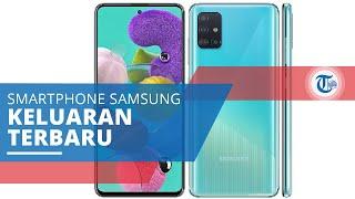 Samsung Galaxy A71, Dikeluarkan pada 14 Januari 2020