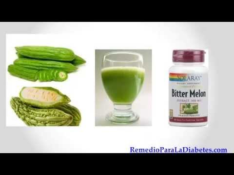 Provisión para los diabéticos de tipo 1
