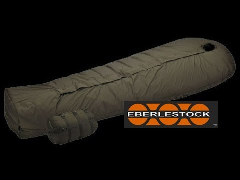 Eberlestock Reveille 5 Degree Sleeping Bag Preview – The Outdoor Gear Review