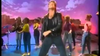 Back to the '80s - Aqua Music Video
