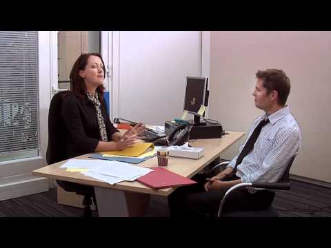 Employment Law Training Example from Lewis Silkin - YouTube