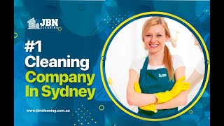 Professional Cleaning Services Sydney
