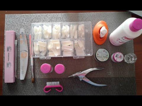 Como curar el hongo de los pies a gv