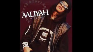 Aaliyah - Back & Forth (Ms. Mello Remix)