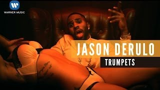 Jason Derulo - Trumpets (Official Music Video)
