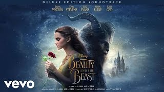 "Something There (From ""Beauty and the Beast""/Audio Only)"