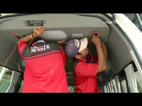 Video Is It Worth It Interior Mewah Mobil - NET24