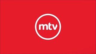Finnish Television MTV³ »Logo«