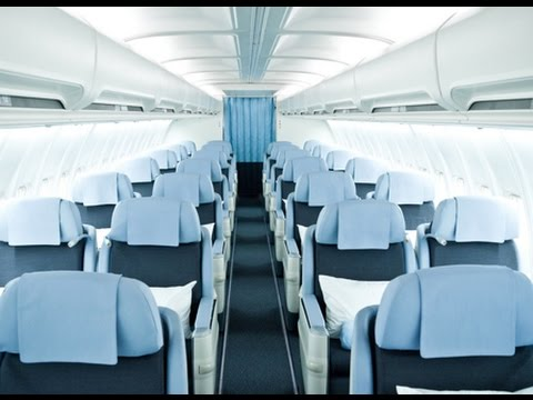 Review La Compagnie Business Airlines