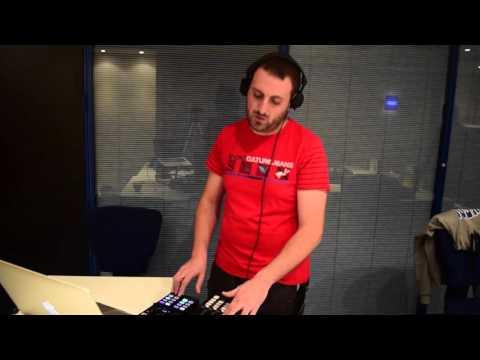 Techno Session Concurs DJs de Lleida by DJ Harry