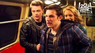 FRIGHT NIGHT 2: NEW BLOOD - on Blu-ray, DVD & Digital HD | FOX Home Entertainment