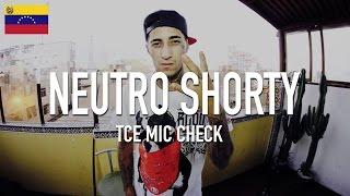 Neutro Shorty   Soy Yo ( Prod. By Young Taylor ) [ TCE Mic Check ]