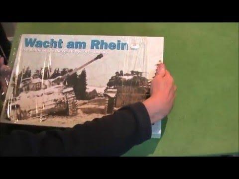 Wacht am Rhein - is it for me?