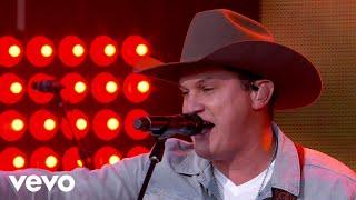 Jon Pardi - Heartache Medication (Live From Jimmy Kimmel Live!)