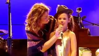 Brandi Carlile - Keep Your Heart Young - 8/5/16 - Les Schwab Amphitheater