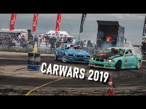 RD5 Transport Projekt - CarWars