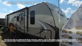Cruiser RV-MPG-MPG-3100BH
