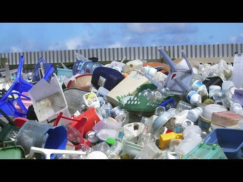 Convert Plastic Into Oil