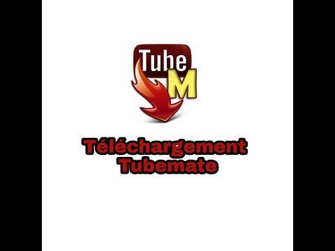Comment télécharger TubeMate
