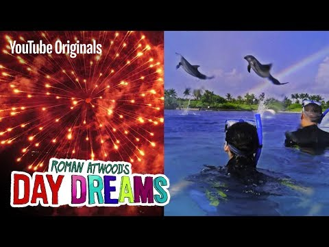 5 Years Cancer Free!! - Roman Atwood's Day Dreams (Ep 4)