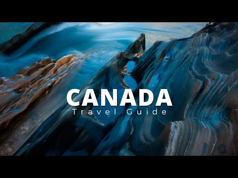 Canada Travel Guide | 10 Best Places To Visit | Discover Fantastic Things to Do, Places to Go