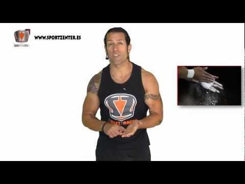 Guantes para el gimnasio, fitness y musculación