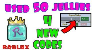 ODDS OF A LEGENDARY BEE FROM A ROYAL JELLY - 4 NEW CODES - Bee Swarm Simulator- ROBLOX