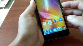 Прошивка телефона ZTE Blade X3 (T620)
