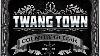 Luiz Braido - Vários -  Twang Town Guitar Jam 2016