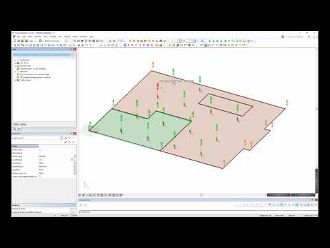 Advanced analysis with SCIA Engineer