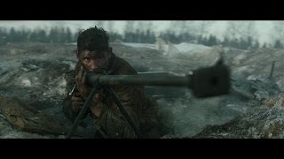 28 Панфиловцев [HD 4K] | трейлер #1 | 2015